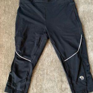 Mountain Hard Wear cropped pants